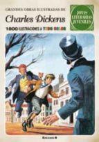 joyas literarias juveniles (vol. 3): charles dickens-julio verne-9788466640909