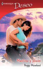 mentiras y placer (ebook)-peggy moreland-9788467184709