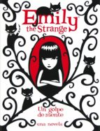 emily the strange iv : un golpe de mente 9788467556209