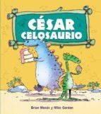 césar celosaurio 9788467840209