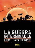 la guerra interminable-joe haldeman-9788467905809