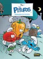 pitufos 25: ensalada de pitufos 9788467915709