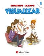 Estrategias lectoras. visualizar 1 978-8468226309 EPUB DJVU por Vv.aa.