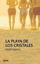 la playa de los cristales-pedro ramos-9788468333809