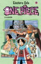 one piece nº 19 eiichiro oda 9788468471709