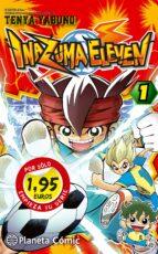 ps inazuma nº 01-tenya yabuno-9788468476209