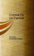 crónicas de un caníbal (ebook)-9788468637709