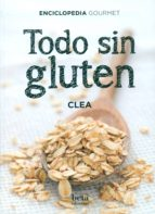 todo sin gluten-claire (clea) chapoutot-9788470914409