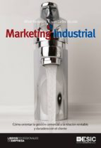 marketing industrial-mikel mesonero de miguel-juan carlos alcaide-9788473568609