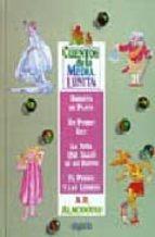 cuentos de la media lunita, n.10: del 37 al 40 (3ª ed.) antonio rodriguez almodovar 9788476471609