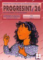 progresint 26: estrategias de calculo y resolucion de problemas : (2 nivel de dificultad-carlos yuste hernanz-9788478692309