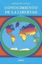 conocimiento de la libertad tarthang tulku 9788479537609