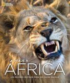 viaje a africa-juan rodrigo-9788482981109