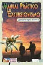 manual practico de excursionismo-gonzalo lopez moreno-9788483210109