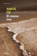 el mismo mar-amos oz-9788483460009