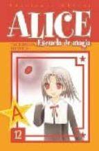 alice: escuela de magia nº 12 tachibana higuchi 9788483573709