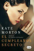 el cumpleaños secreto (ebook) kate morton 9788483655009