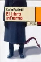 el libro infierno carlo frabetti 9788483810309