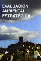 evaluacion ambiental estrategica-domingo gomez orea-9788484763109
