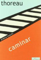 caminar (3ª ed.) henry david thoreau 9788488020109