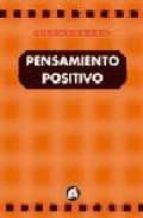 pensamiento positivo-alain heril-9788488242709
