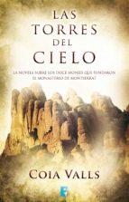 las torres del cielo (ebook)-coia valls-9788490193709