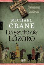 la secta de lazaro-michael crane-9788490671009