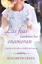 LAS FEAS TAMBIÉN LOS ENAMORAN (EBOOK)