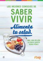 alimenta tu salud 9788491644309