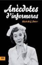 anecdotes d infermeres-elisabeth g. iborra-9788492406609