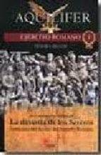 la dinastia de los severos: comienzo del declive del imperio roma no-julio rodriguez gonzalez-9788492714209