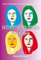 digitopuntura para la familia (ebook) guillermo j. vazquez maria marquez 9788492828609