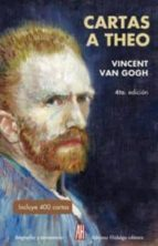 cartas a theo-vicent van gogh-9788492857609