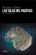 las islas del pacifico (3ª ed.) douglas l. oliver 9788493327309