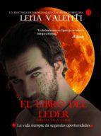 el libro del leder (ebook)-lena valenti-9788494120909