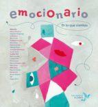 emocionario-cristina nuñez-rafael romero-9788494151309