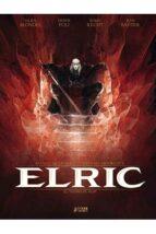 elric nº 1: el trono de rubi robin recht 9788494174209