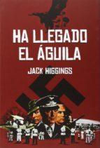 ha llegado el aguila-jack higgins-9788494325809