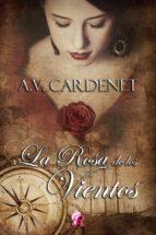 la rosa de los vientos (ebook)-a.v. cardenet-9788494558009