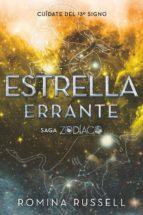 estrella errante-romina russell-9788494595509