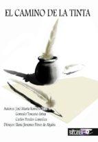 el camino de la tinta-9788494677809