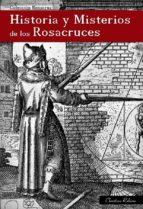 historia y misterios de los rosacruces (ebook)-christian rebisse-9788495285409