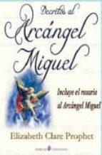 decretos al arcangel miguel-elizabeth prophet-9788495513809