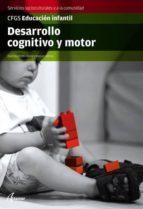 desarrollo cognitivo y motor evaristo pons 9788496334809
