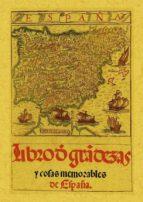 españa: libro de las grandezas y cosas memorables (ed. facsimil) pedro de medina 9788497616409