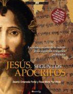 jesús según los apócrifos (ebook)-beatriz ontaneda-rose marie paz wells-9788497635509
