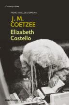 elizabeth costello-j.m. coetzee-9788497935609