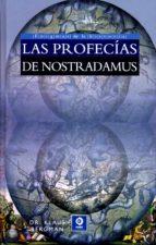 las profecias de nostradamus klaus bergman 9788497943109