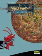 la mazmorra monstruos 3. la carta magna-joann sfar-lewis trondheim-9788498472509
