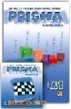 prisma comienza a1 libro del alumno (incluye cd) 9788498480009